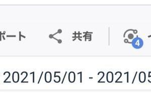 500記事を達成【アクセス数】はてなブログ(2021.5月)