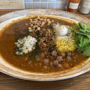 カレーとうつわのお店「ころは」1人でお昼ごはん(神戸・垂水)