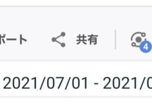 【読まれた記事・アクセス数】はてなブログ(2021.7月)