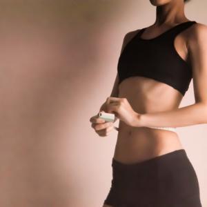 メラムキュットの効果と口コミ|お腹に貼るダイエットパッチのやり方