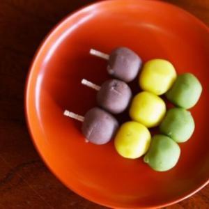 和菓子と洋菓子の違い。洋菓子が太りやすいというのはウソ?