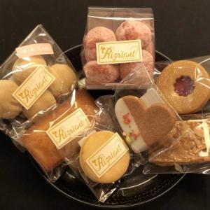 吉祥寺・井の頭「米粉のお菓子屋 リリアン」の焼き菓子
