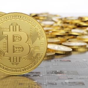 マネックスグループの株主優待はビットコイン!