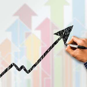 これから伸びる株はどれ?成長株を見つけるポイントについて