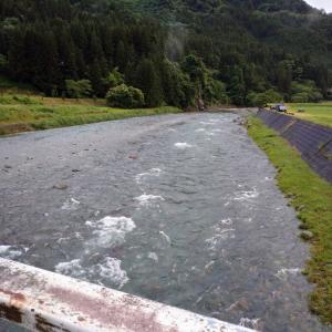 IN 馬瀬川上流