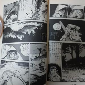 矢口高雄さん、「鮎」へのに思い入れ