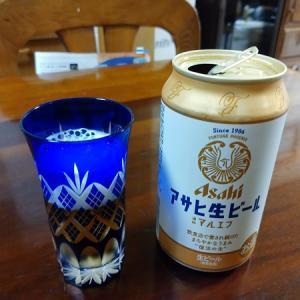 アサヒ生ビール、通称「マルエフ」