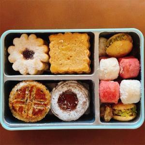 【アトリエうかい】人気クッキーの味は?SNSでは気付かなかった、まさかの大きさにびっくり!?女子ウケ抜群!プレゼントや、お土産にオススメ。その②