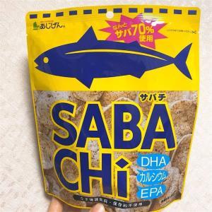 【サバチとは】サバを使用したチップスである