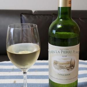 南仏ラングドックの穏やかで飲みやすいい白ワイン