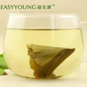 北京の偽茶(金受申)