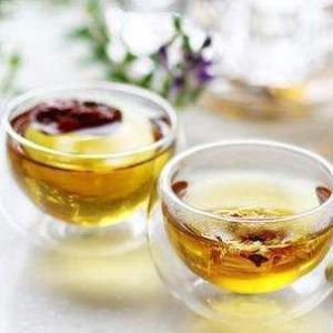 風邪に効く茶とその作り方(99健康網)