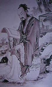 唐代の茶聖、陸羽「茶経」茶の起源と効能