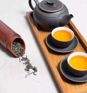 禊泉(泉水と茶)張岱