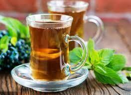冬に飲むといい茶