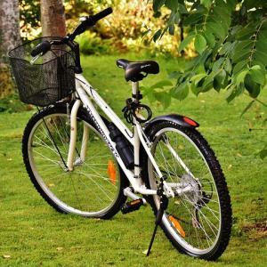 自転車での通勤通学 10kmは大変なのか?