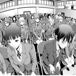 【監獄学園(プリズンスクール)】アニメの魅力や感想!2期はある?アニメの続きは漫画だと何巻から?魅力的なキャラが多い!