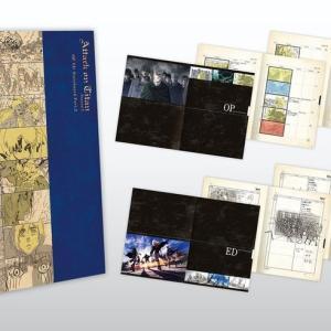 【進撃の巨人】本日発売!Blu-ray&DVD「進撃の巨人」Season3 第6巻 特典などの情報まとめ!