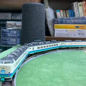 鉄道模型もメンテナンスが重要なんですよね。