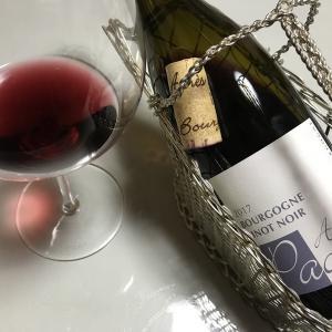 Bourgogne Rouge2017