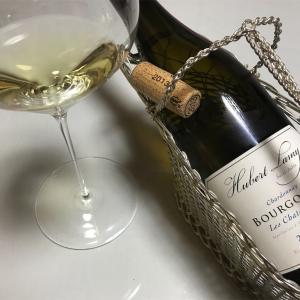 Bourgogne Blanc 2013(Hubert Lamy)