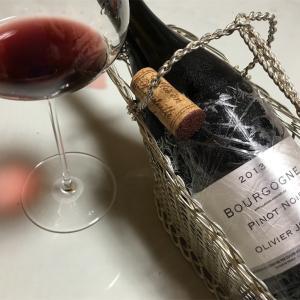 Bourgogne Pinot Noir(OlivierJouan)