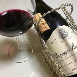 Bourgogne Passetoutgrain 2018(E.Rouget)