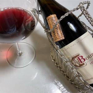 Bourgogne Rouge 2015(Berthaut Gerbet)