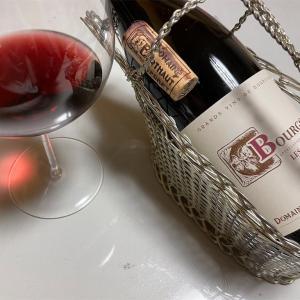 Bourgogne Rouge 2016(Berthaut Gerbet)
