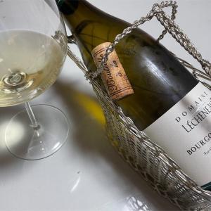 Bourgogne Aligote 2014(LECHENEAUT)