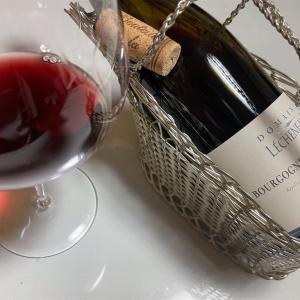 Bourgogne Passetoutgrain2014(LECHENEAUT)