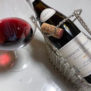 Bourgogne Cote-d'Or Pinot Noir2018(Jean-Marie Bouzereau)