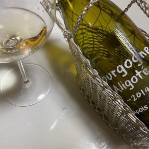 Bourgogne Aligote 2014(Mikulski)
