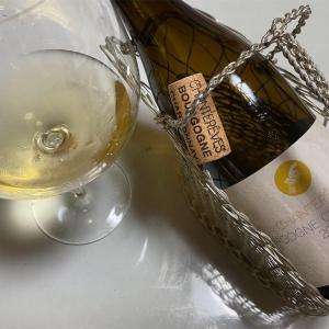 Bourgogne Blanc2019(Chantereves)