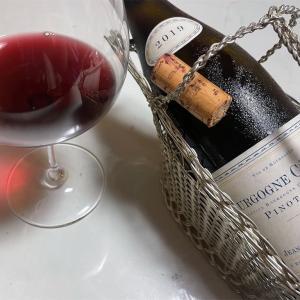 Bourgogne Cote-d'Or Pinot Noir2019(Jean-Marie Bouzereau)