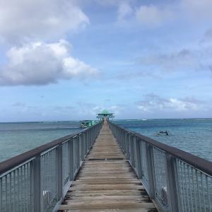 グアム旅行記録✈️海中展望台