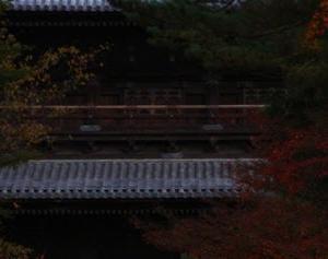 南禅寺の三門の紅葉と方丈庭園が綺麗なので紹介したい