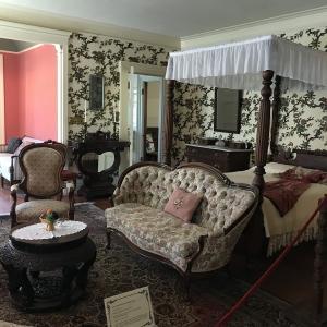 【ニューヨーク州でお出かけ】大富豪のお屋敷見学
