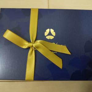 バレンタインデー貰ったチョコを公開