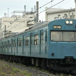 和田岬の103系