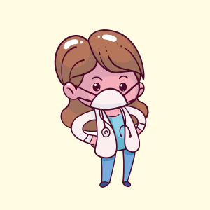 新型コロナウィルスは何処に潜んでいるか分からない・・・体調が悪いなら休んで下さい