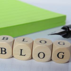 ブログ開設して1年が経ちました
