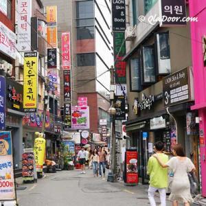 釜山観光地おすすめ名所&穴場スポットランキング!若者の街・西面編