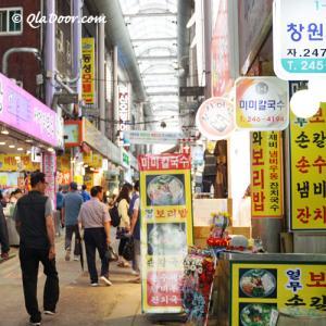 釜山観光地の名所&穴場スポットおすすめ総合ランキング20選!モデルコース&日数は?