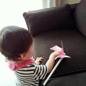 ✽保育園見学①+子ども会見学✽