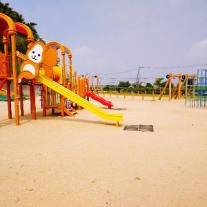 【岡山市モンキーパーク】2歳息子大喜びの公園でした♡