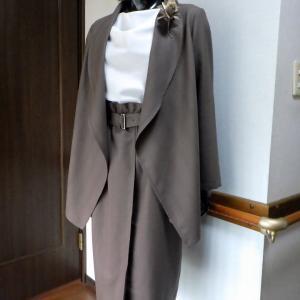 花小屋勝手にファッションショ~