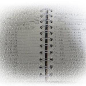雑用と「秘密のノート」