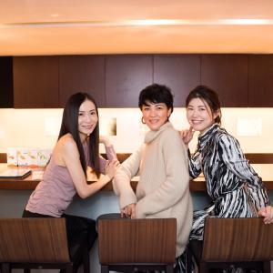 """全く違う業界の女性起業家3人が共同経営する """"呑めるセレクトショップ"""""""