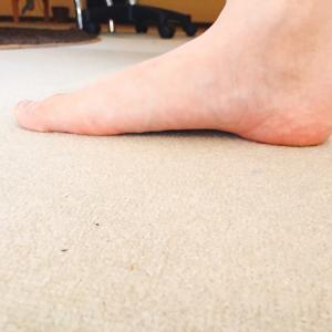 意外と怖い足の病